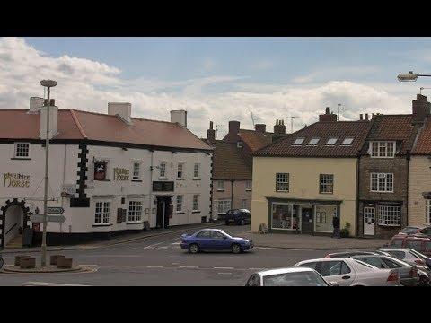 Places to see in ( Kirkbymoorside - UK )
