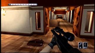 Xbox SWAT Global Strike Team part 10 Vertical strike