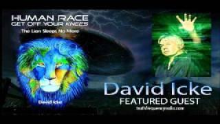 The Moon Matrix - David Icke - Truth Frequency Radio