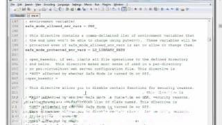 Обучение PHP - 20. Создание блога
