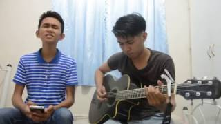 This is Living by Hillsong (cover by Aldrich and James)
