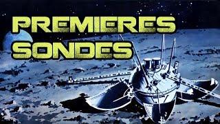Luna : Les premières sondes spatiales - Les Dossiers de L'Espace