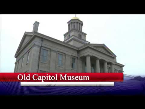 DITV News: Old Capitol Museum