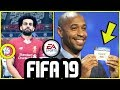 NEW FIFA 19 CAREER MODE FEATURES CONFIRMED