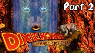 Donkey Kong Country 3 (Part 2)