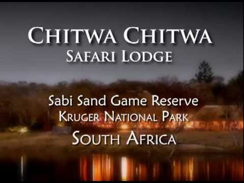 Chitwa Chitwa Safari Lodge, Sabi Sand Game Reserve, Kruger National Park, South Africa by SSA