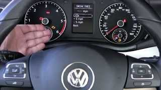 VW Passat TDI features explained and walkaround review