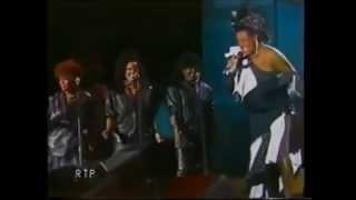Patti LaBelle - New Attitude COMPLETE (Live Aid 7/13/1985)