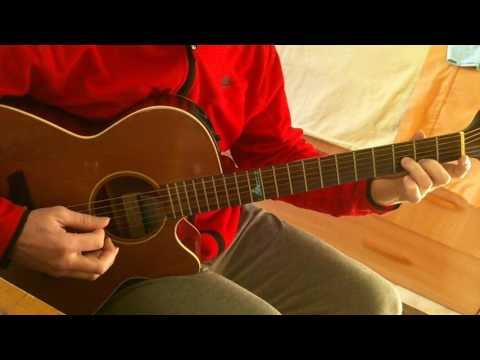 Classical Studies for Pick-style guitar(Caprice Carcassi)