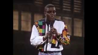 Bernie Mac - I Ain't Scared Of You Mutha****!