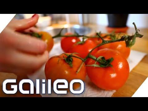 Diese harmlosen Lebensmittel können tödlich sein | Galileo |