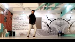pravins choreography | aakko | 5th element