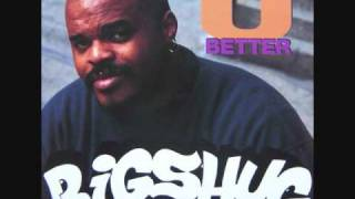Big Shug- Treat U Better