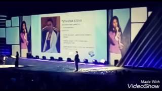 Лидеры Орифлэйм делятся своими методами рекрутинга на конференции в Сочи(Created by VideoShow:http://videoshowapp.com/free., 2016-09-27T14:48:10.000Z)