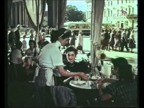 Ист. Хроники: 1963 - Смоктуновский