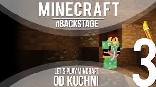 Minecraft: #BACKSTAGE 3