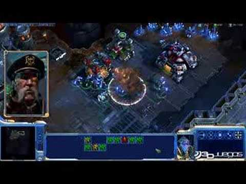 Starcraft 2 matchmaking training