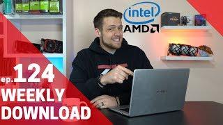 Intel Buying AMD and GPU Mining Coming Back??!!