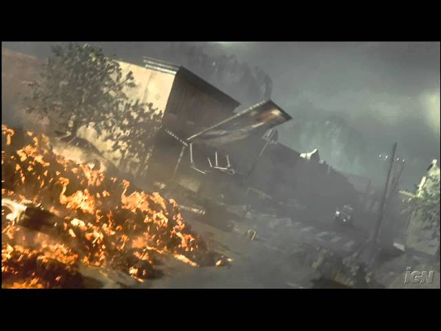 Stuntman: Ignition Xbox 360 Trailer - Lots of Explosions