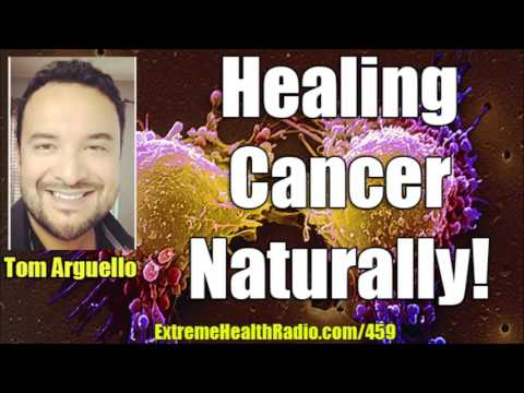 Testicular Cancer - Signs, Symptoms & How Tom Arguello Healed Naturally
