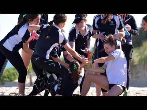 Perth College Athletics Camp