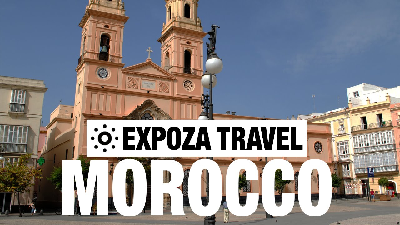 The Royal Cities Of Morocco Vacation Travel Video Guide YouTube - Morocco vacation