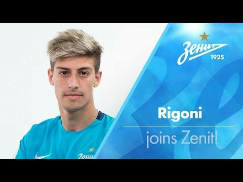 Emiliano Rigoni welcomed by Argentina Players in Zenit