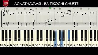 AGNYAATHAVAASI - PSPK25 - BAITIKOCHI CHUSTE