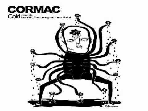 Cormac - Cold (Chris Liebing remix) [WetYourSelf Recordings]