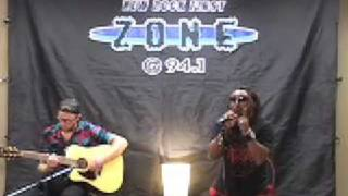 Skindred Trouble (acoustic)