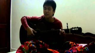 Mr.Siro | Lắng Nghe Nước Mắt (Acoustic, Cover) | Kee Tam Hoàng