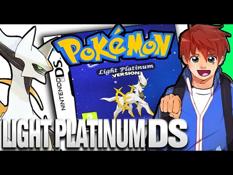 how to download pokemon light platinum on pc 2016