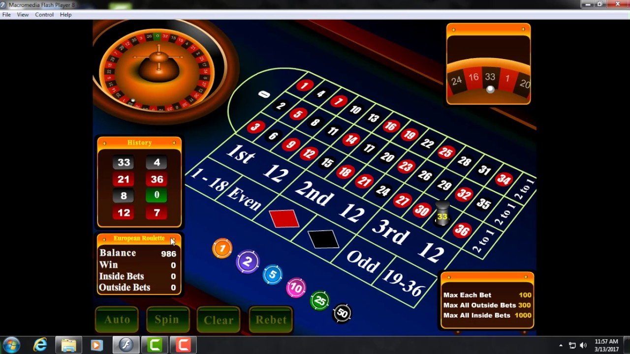 How To Beat The Casino At Roulette