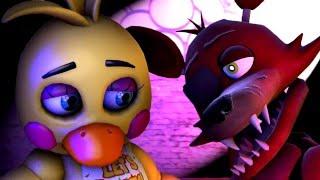 No Te Importo Toy Foxy X Toy Chica Toy Foxyca