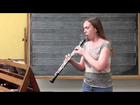 Miles Ahead Music Why To Play Oboe Youtube
