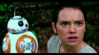 Звездные войны: Эпизод 7 - Пробуждение Силы (ТВ ролик) / Star Wars: Episode VII - The Force Awakens