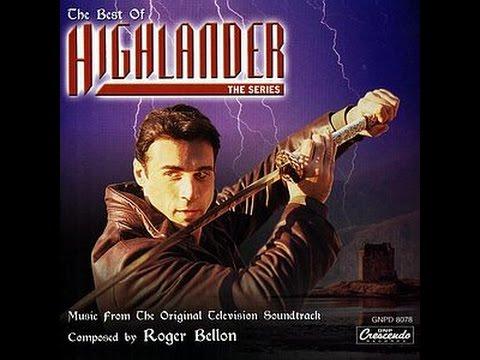 Highlander  Serie 3 epispdio 01  - Il samurai-