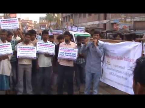 Kolkata Street meeting : March...