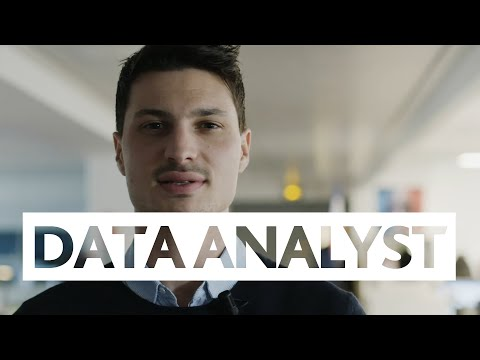 Data analyst : apprivoiser la donnée