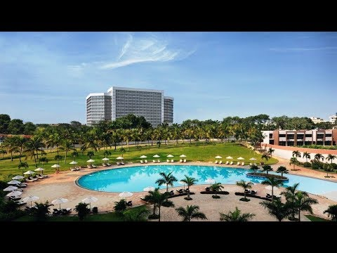 Top10 Recommended Hotels in Accra, Ghana, Africa