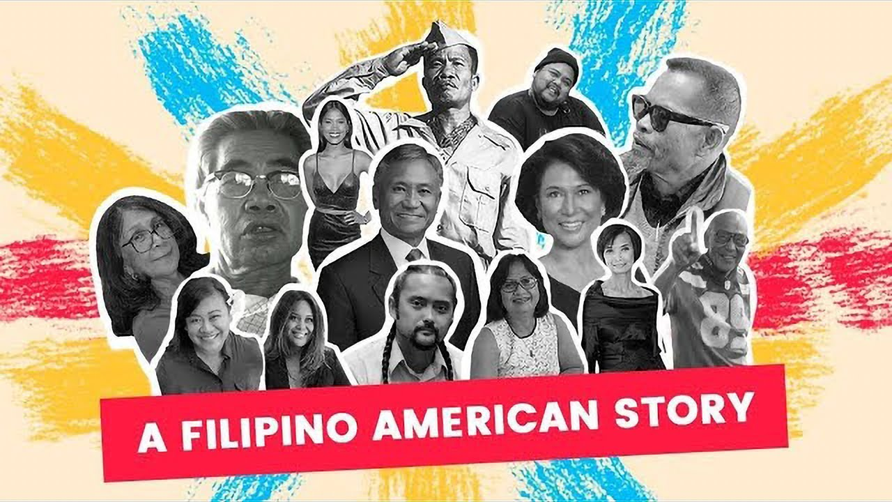 the history of filipino americans contact with california and the influence of filipinos in calforni