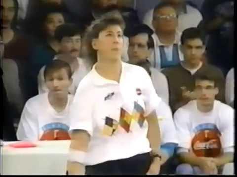 1994 Coca Cola Bowling World Cup National Finals