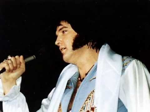 Softly as i leave you (live) - Elvis Presley