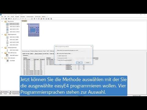 easySoft - Erste Schritte