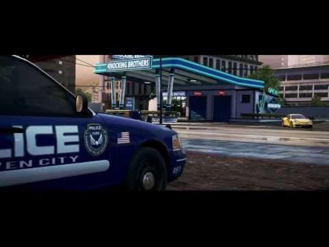 Need For Speed: Most Wanted - Gameplay Walkthrough Part 1 (NFS001)