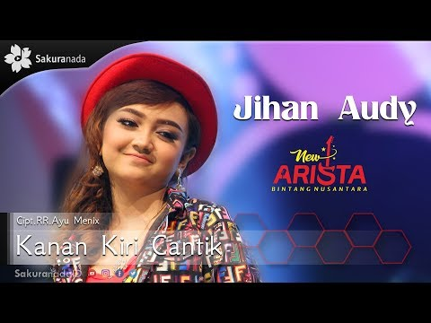 Jihan Audy - Kanan Kiri Cantik [OFFICIAL]