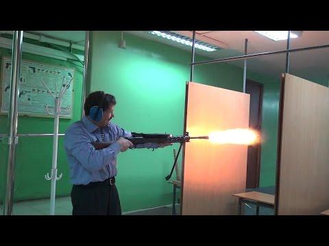 Тестируем списанное охолощённое оружие. Краткий обзор и цены.