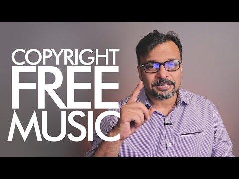 Copyright FREE Music? Urdu / Hindi
