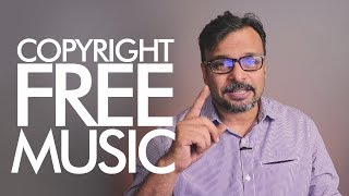 Copyright FREE Music? Urdu / Hindi