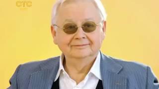 День рождения Олега Табакова